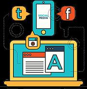 Marketing & Social Media Marketing
